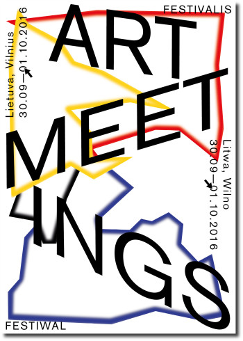 ART MEETINGS FESTIVAL 2016